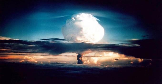 Declassified Top Secret Documents Show US Planned To Nuke